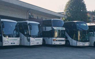 Noleggio autobus Milano