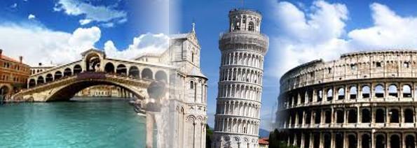 noleggio autobus Milano per gite in Italia