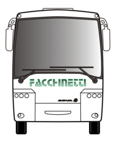 logo bus frontale