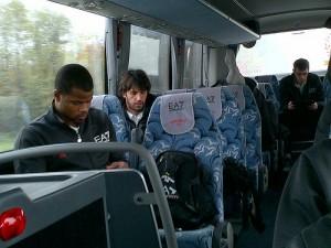 bus EA7